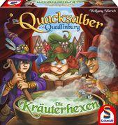 Schmidt Spiele - Die Quacksalber von Quedlinburg - Die Kräuterhexen