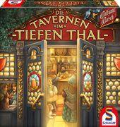 Schmidt Spiele - Die Tavernen im Tiefen Thal