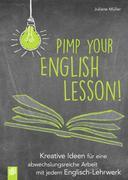 Pimp your English lesson!
