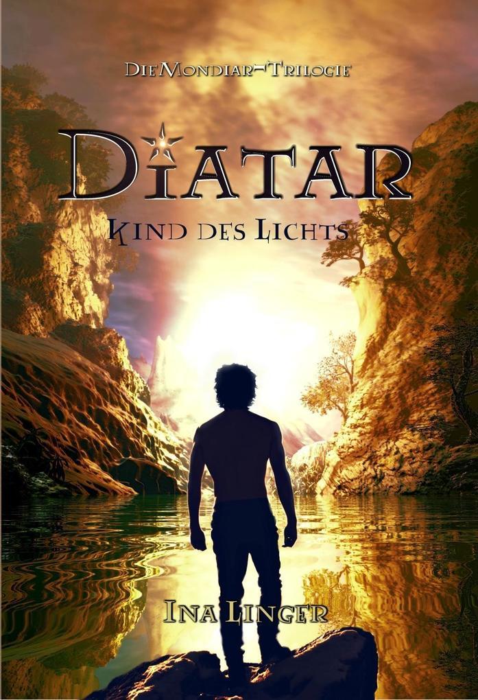 Diatar als Buch
