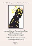 Manualisiertes Therapietagebuch für Menschen mit Anpassungsstörungen
