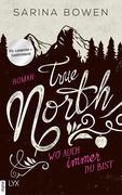 XXL-Leseprobe: True North - Wo auch immer du bist