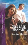 Cold Case Manhunt
