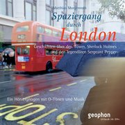 Spaziergang durch London. CD