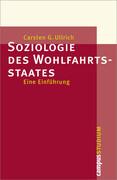 Soziologie des Wohlfahrtsstaates