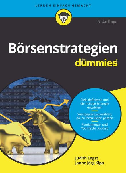 Börsenstrategien für Dummies als Buch