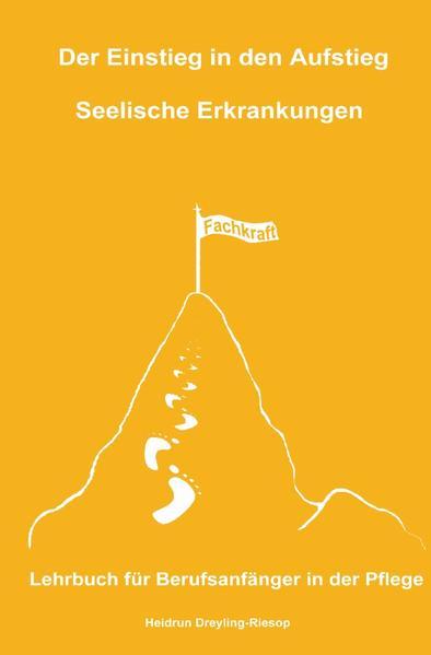 Der Einstieg in den Aufstieg: Seelische Erkrankungen als Buch