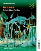 Nelson Thornes Framework English Access - Skills in Non-Fiction 3