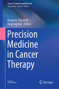 Precision Medicine in Cancer Therapy