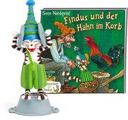 Tonie - Pettersson und Findus: Findus und der Hahn im Korb