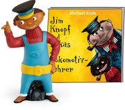 Tonie - Jim Knopf: Jim Knopf und Lukas der Lokomotivführer