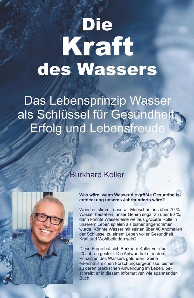 Die Kraft des Wassers als eBook
