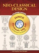 Neo-Classical Design CD-ROM and Book