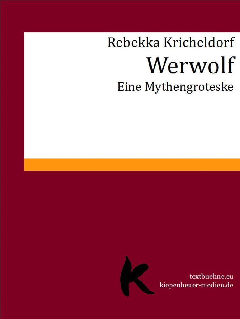 Werwolf als eBook