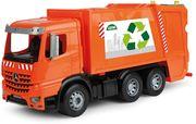 Lena - Worxx - Müllwagen Arocs, Versandkarton