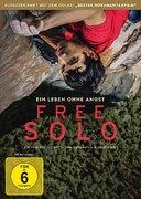 Free Solo. DVD