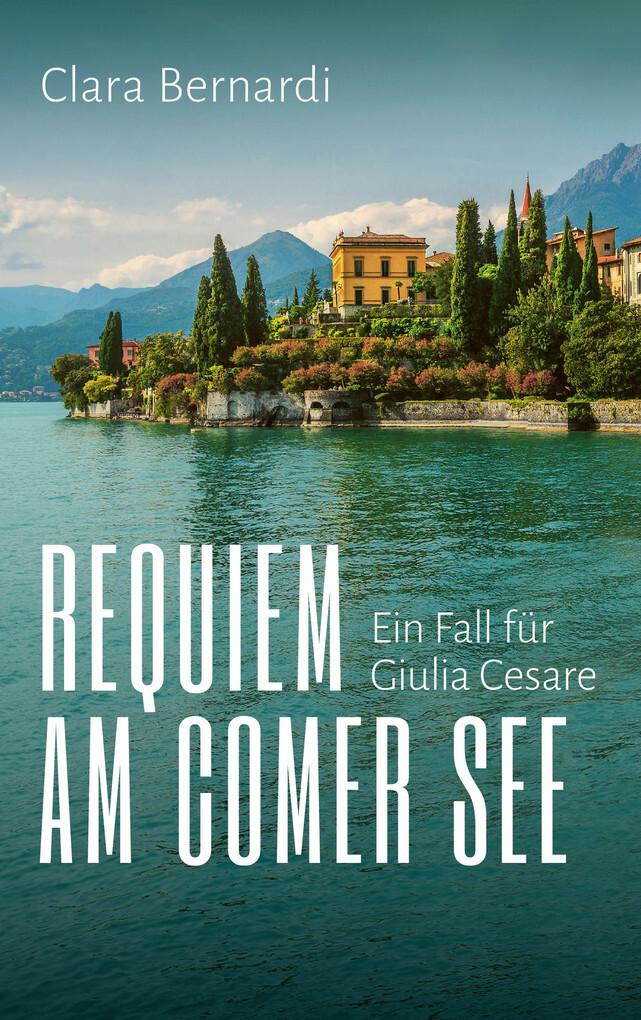 Requiem am Comer See als eBook
