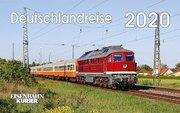 Deutschlandreise-Kalender 2020