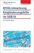 BTHG-Umsetzung - Die Eingliederungshilfe im SGB IX