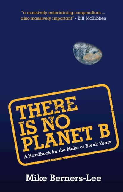 There Is No Planet B als eBook epub