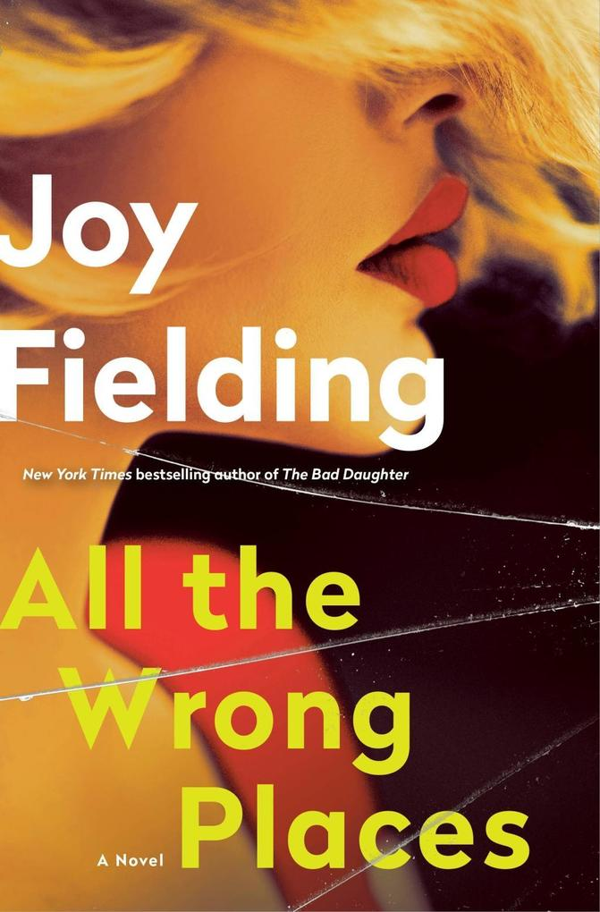 All the Wrong Places als eBook epub