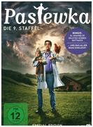Pastewka - Staffel 9. 2 DVDs
