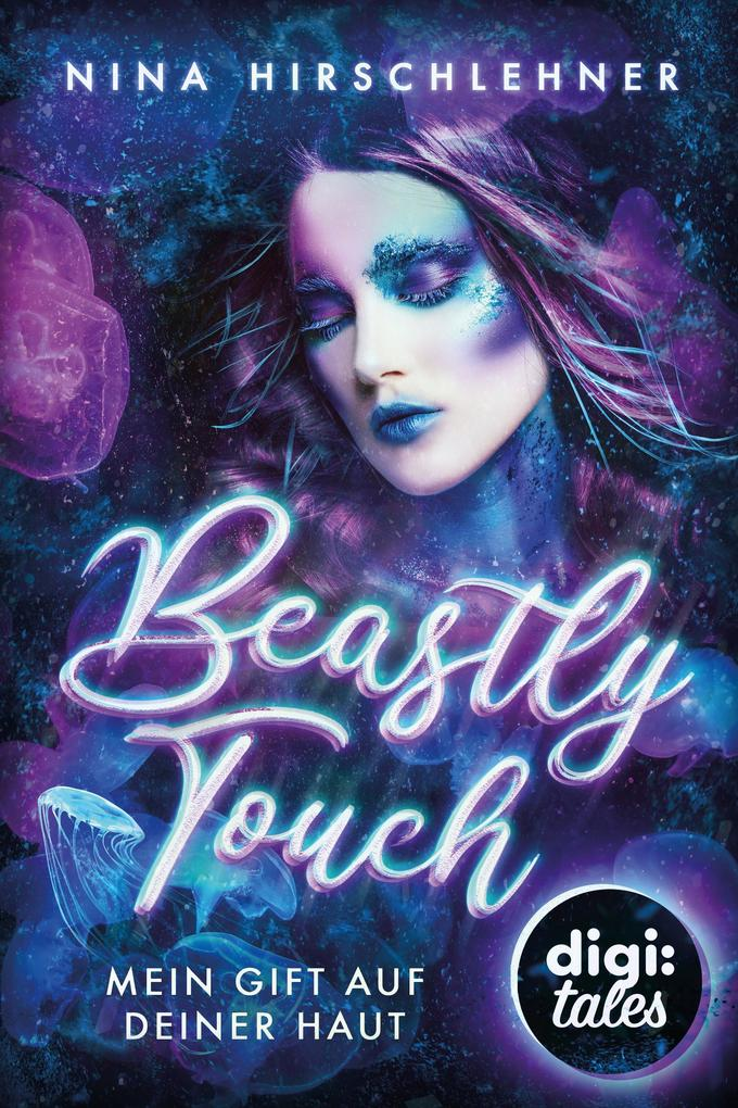Beastly Touch als eBook