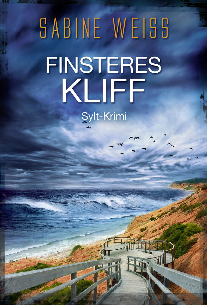 Finsteres Kliff als eBook