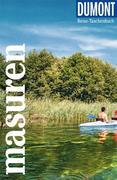 DuMont Reise-Taschenbuch Masuren mit Danzig und Marienburg