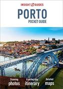 Insight Guides Pocket Porto (Travel Guide eBook)