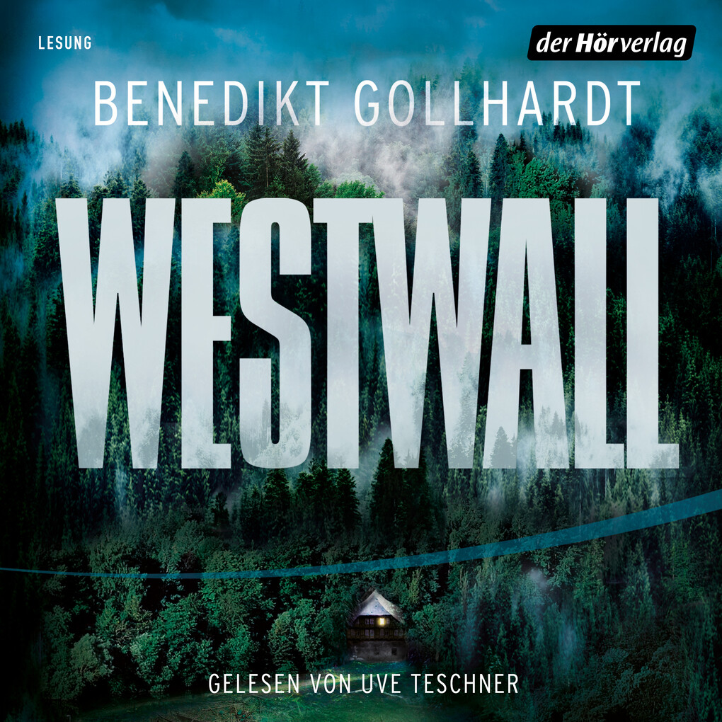 Westwall als Hörbuch Download