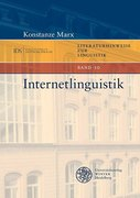Internetlinguistik Band 10