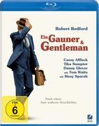 Ein Gauner und Gentleman BD