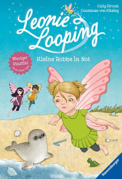 Leonie Looping, Band 7: Kleine Robbe in Not als Buch