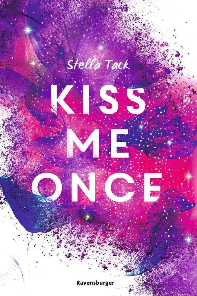 Kiss Me Once als Taschenbuch