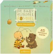 Die Baby Hummel Bommel Fingerspielkarten