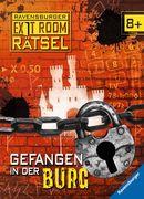 Ravensburger Exit Room Rätsel: Gefangen in der Burg
