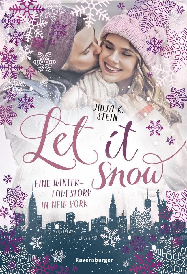 Let It Snow als Taschenbuch
