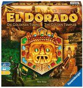 Die Tempel von El Dorado