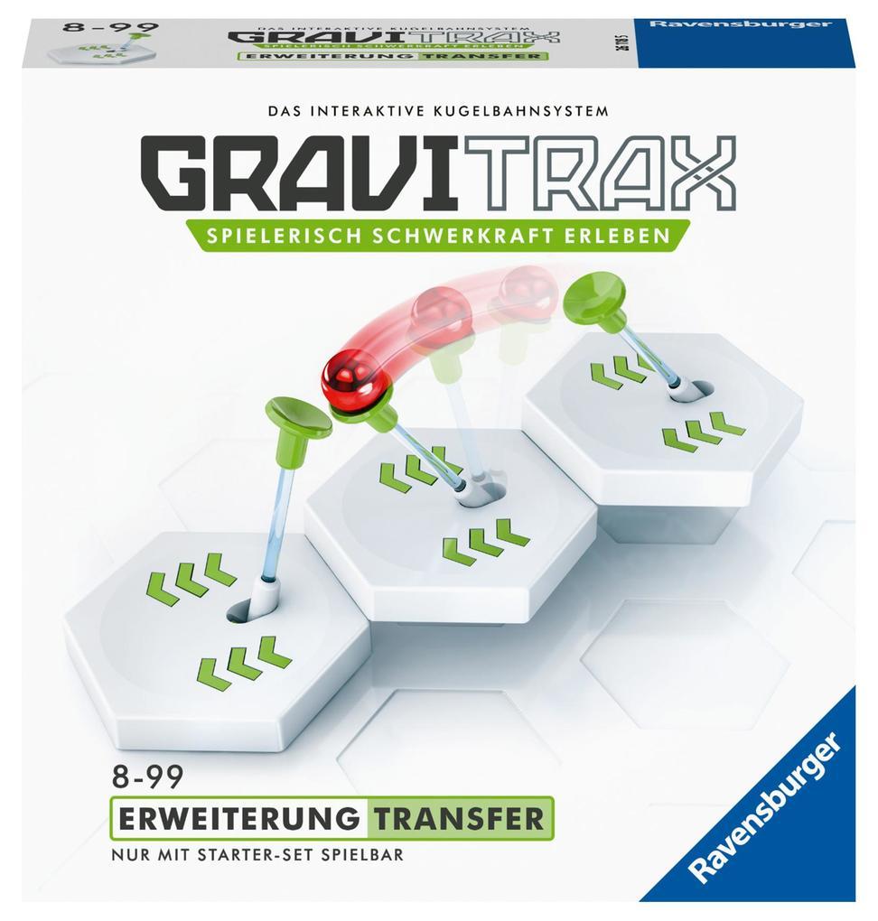 GraviTrax Transfer als sonstige Artikel