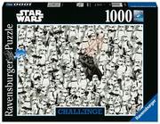Star Wars Challenge Puzzle 1000 Teile