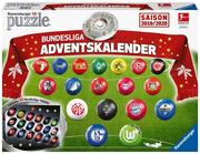 Bundesliga Adventskalender 2019/2020