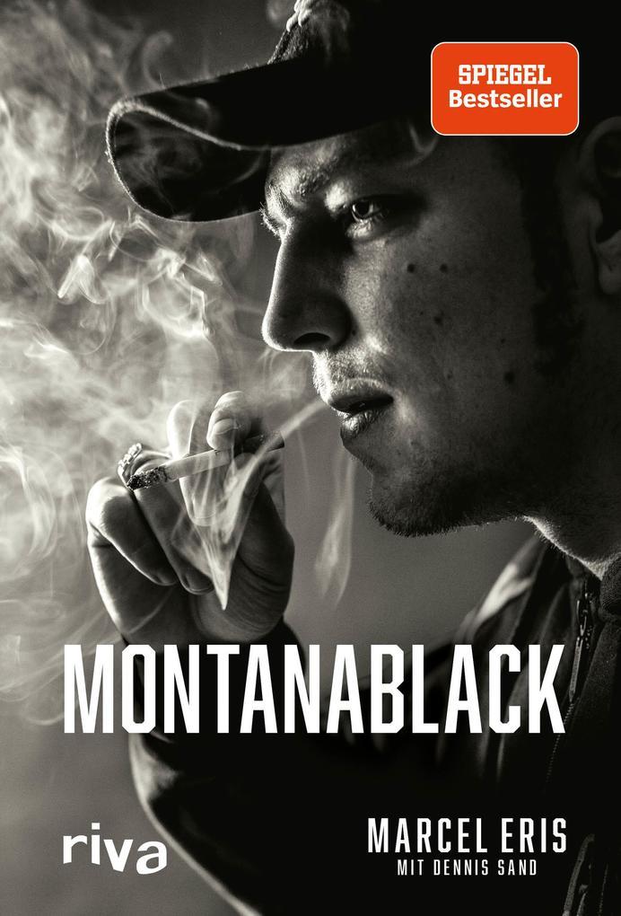 MontanaBlack als Buch