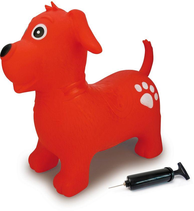Hüpftier 'Hund' von Jamara