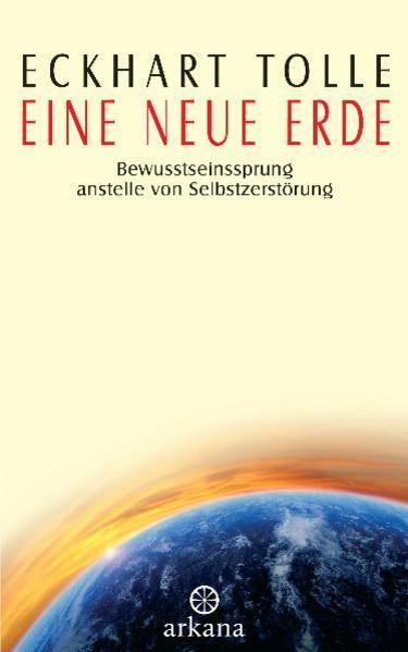 Eine neue Erde als Buch