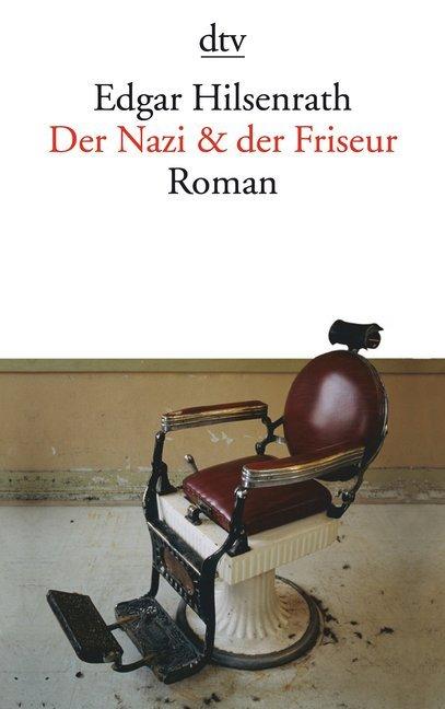 Der Nazi und der Friseur als Taschenbuch von Ed...