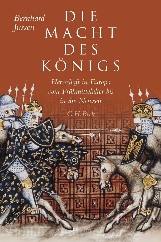 Die Macht des Königs als Buch (gebunden)