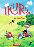 Ikuru 4 / Writing Book