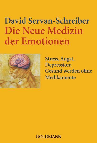 Die Neue Medizin der Emotionen als Taschenbuch