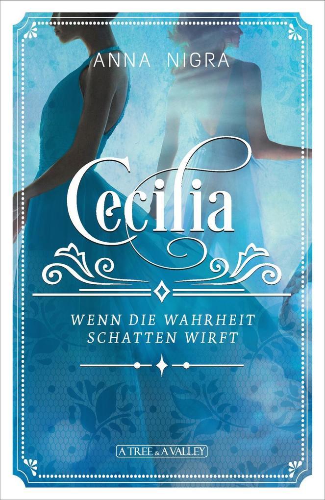 Cecilia - Wenn die Wahrheit Schatten wirft als Buch